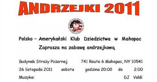 andrzejki2011