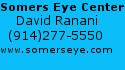 advertisement for http://www.somerseye.com